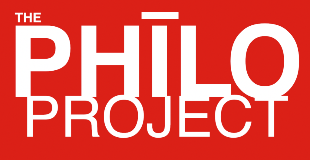 PHILO Project Logo