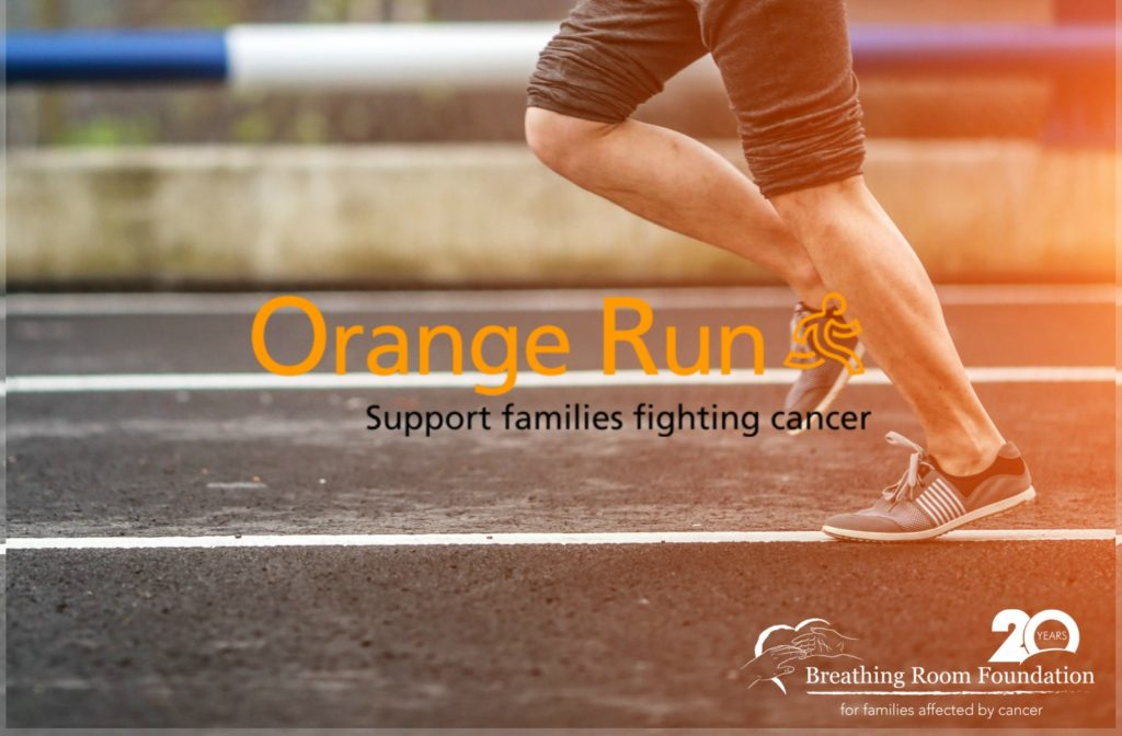 ifm continuing to Help Families Fighting Cancer with the 6th Annual Orange Run!