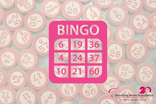 Designer Bag Bingo – TICKETS AVAILABLE AT THE DOOR